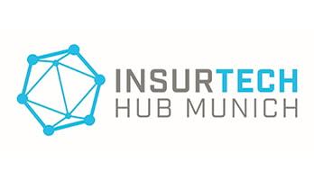 Logo InsurTech Hub Munich
