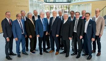 Der neue Kammerrat der BVK
